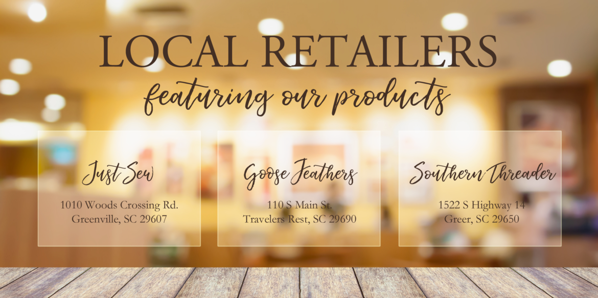 Local Retailers