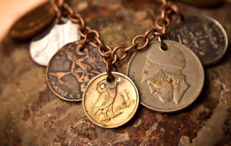 Around the World Charm Bracelet