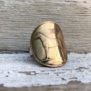 Irish Horse Ring