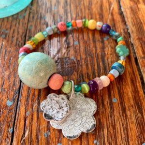 Easter Critters Stackable Bracelets