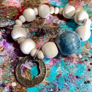 Spring Mix Strecth Bracelet
